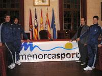 1º Encuentro Menorca Sport